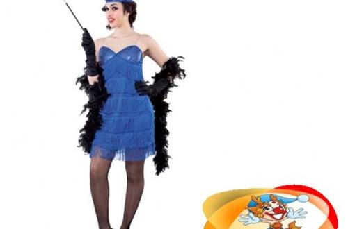 Novedad 2014, Disfraz de Charlestón por solo 15,75€